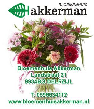 Bloemenhuis Akkerman