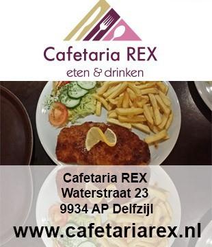 Cafetaria REX