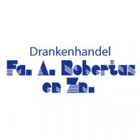 Drankenhandel Fa. A. Robertus en Zn