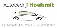 Autobedrijf Hoefsmit