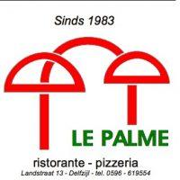 Pizzeria La Palme
