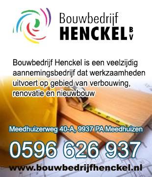 Bouwbedrijf Henckel