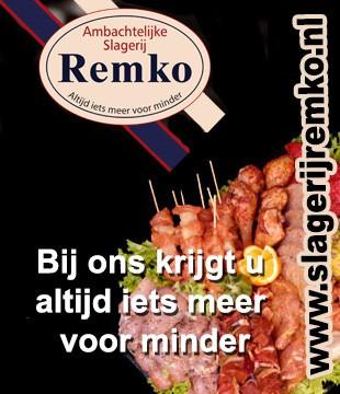 Slagerij Remko