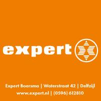 Hoofdsponsor TCD Open Expert Delfzijl